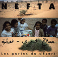 Nefta Cover Design